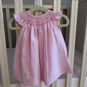NWT Will' Beth pink dress